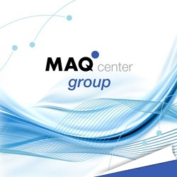 MAQCENTER GROUP PRESENTS NEW CATALOGUE